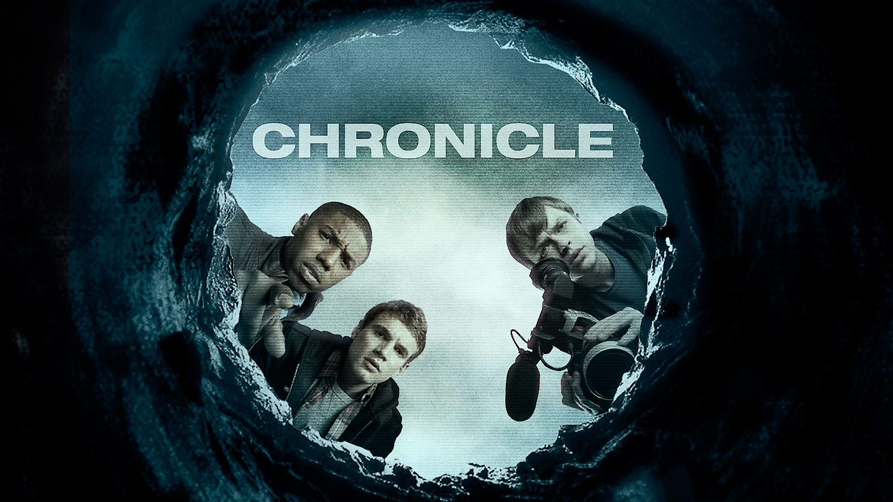 Chronicle on Netflix AUS/NZ