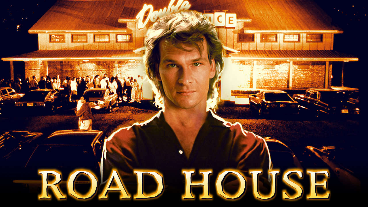 Is 'Road House' available to watch on Netflix in Australia or New ...