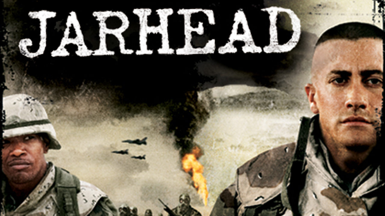Jarhead on Netflix AUS/NZ