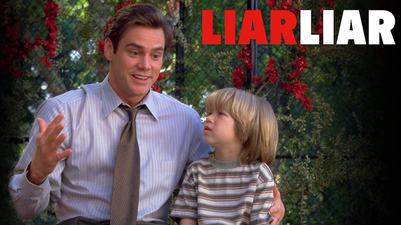Liar Liar on Netflix AUS/NZ