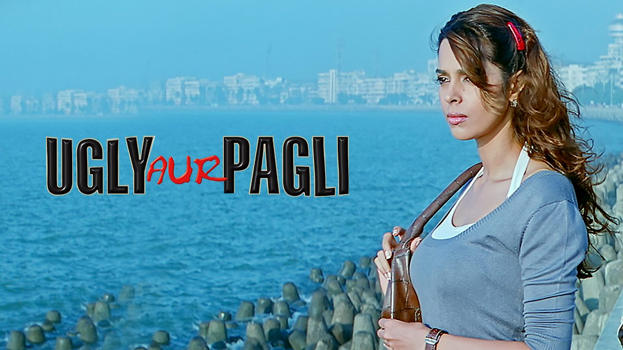 Ugly Aur Pagli on Netflix AUS/NZ