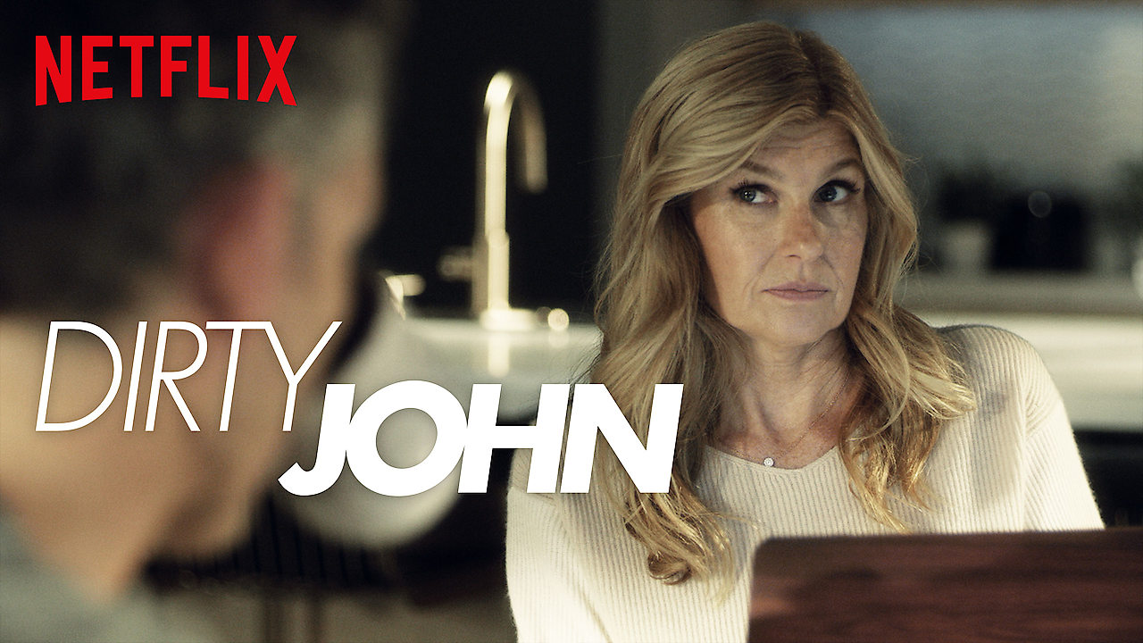 Dirty John on Netflix AUS/NZ