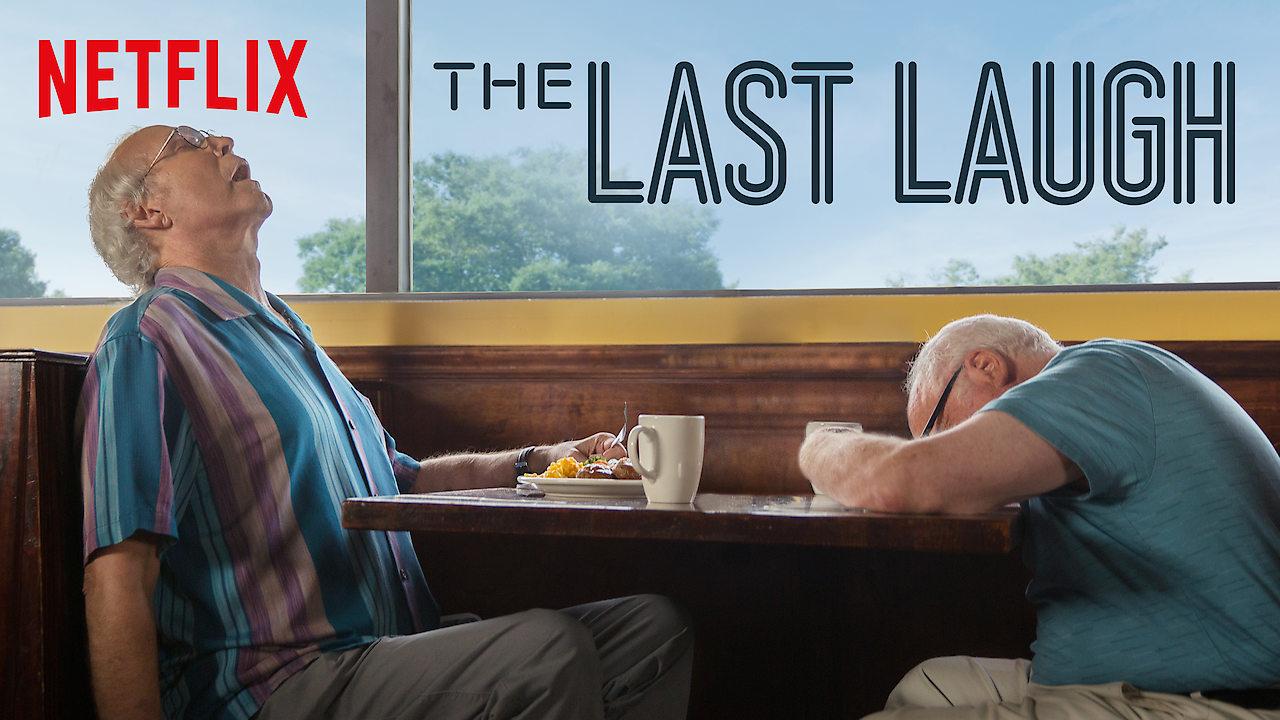 The Last Laugh on Netflix AUS/NZ