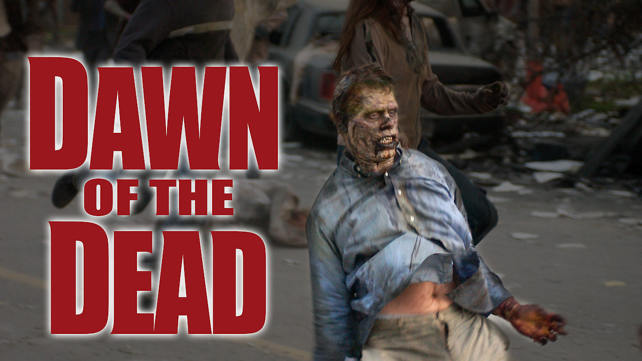 Dawn of the Dead on Netflix AUS/NZ