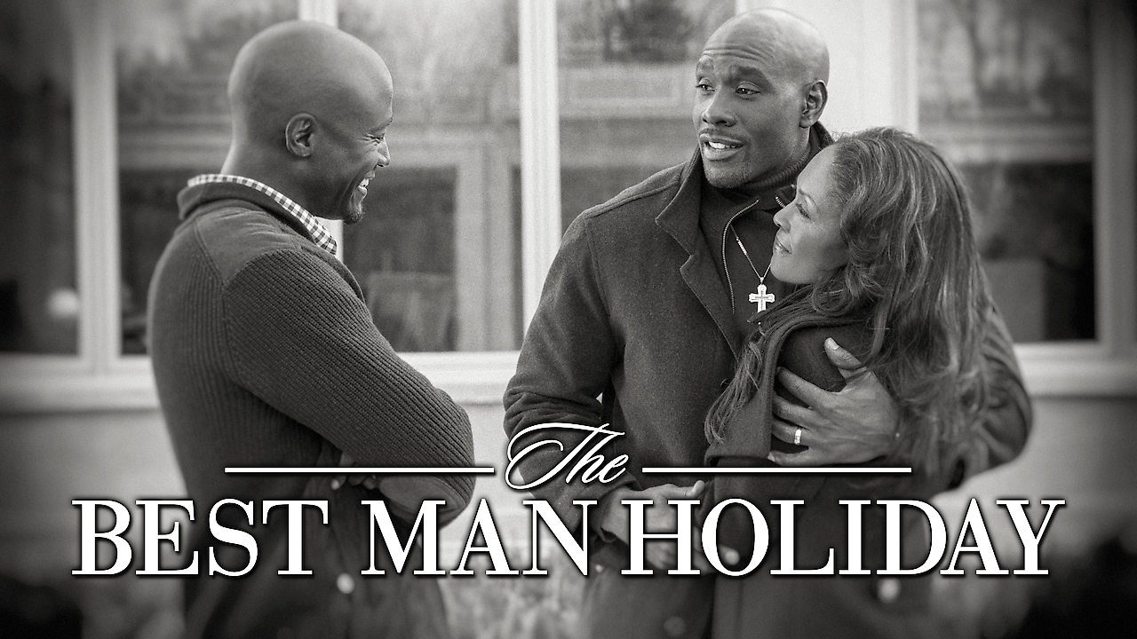 The Best Man Holiday on Netflix AUS/NZ