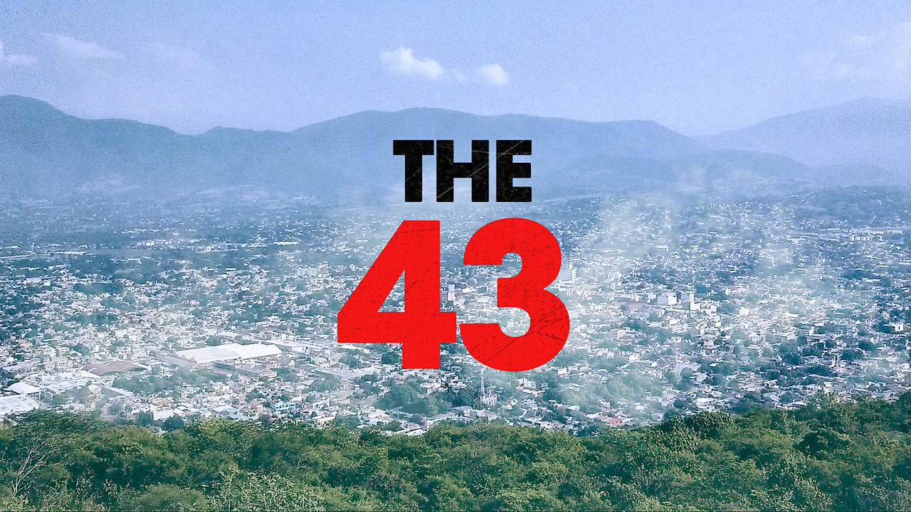 The 43 on Netflix AUS/NZ