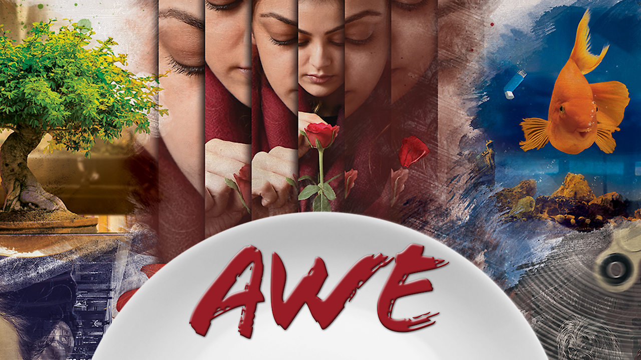 Awe on Netflix AUS/NZ