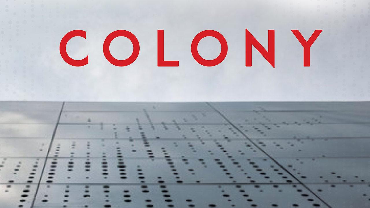 Colony on Netflix AUS/NZ