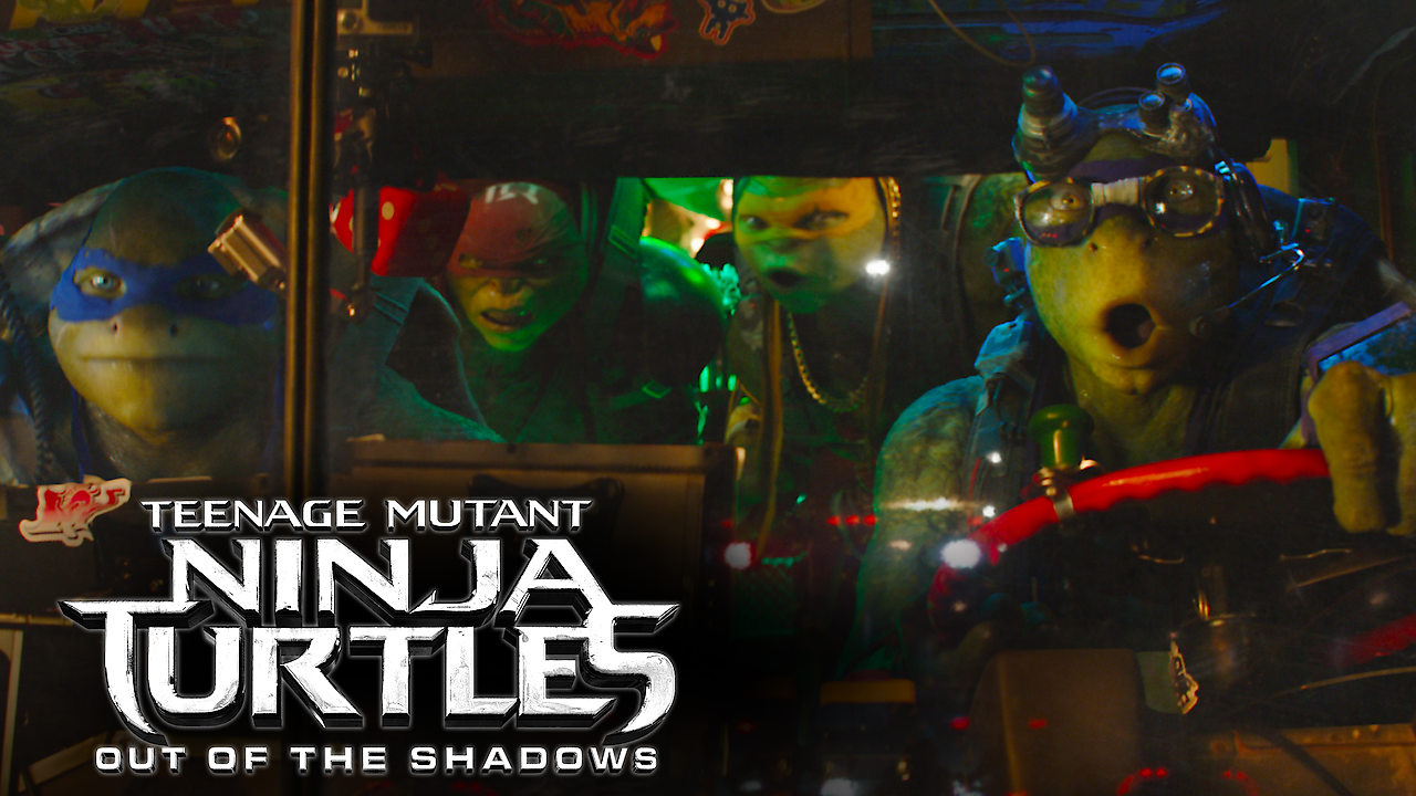 Is Teenage Mutant Ninja Turtles 2 Aka Teenage Mutant Ninja Turtles Out Of The Shadows On Netflix In Australia Where To Watch The Movie New On Netflix Australia New Zealand