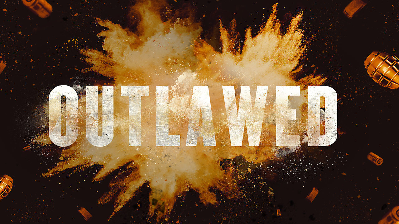 Outlawed on Netflix AUS/NZ
