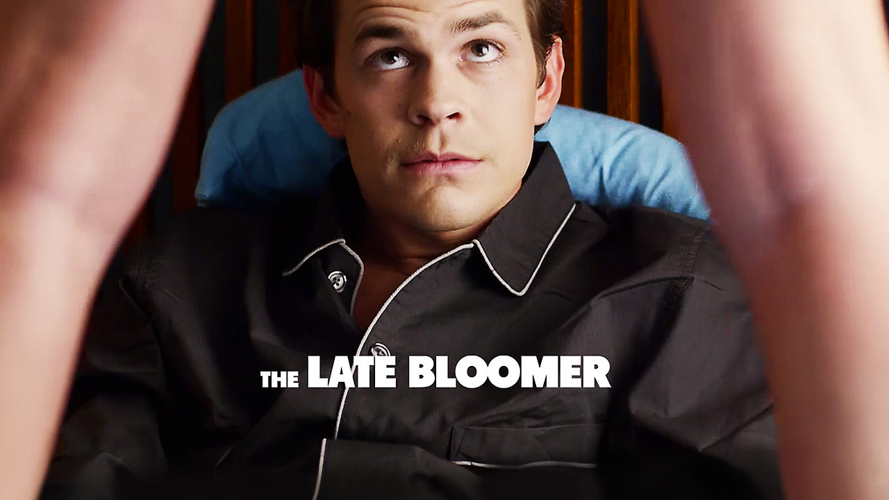 the late bloomer imdb