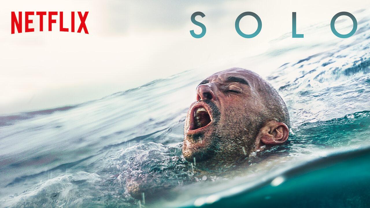 Solo on Netflix AUS/NZ