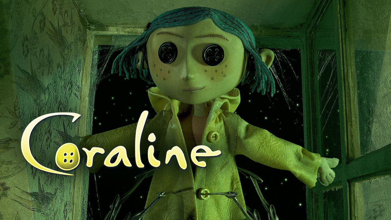 Is Coraline Available To Watch On Netflix In Australia Or New Zealand Newonnetflixanz