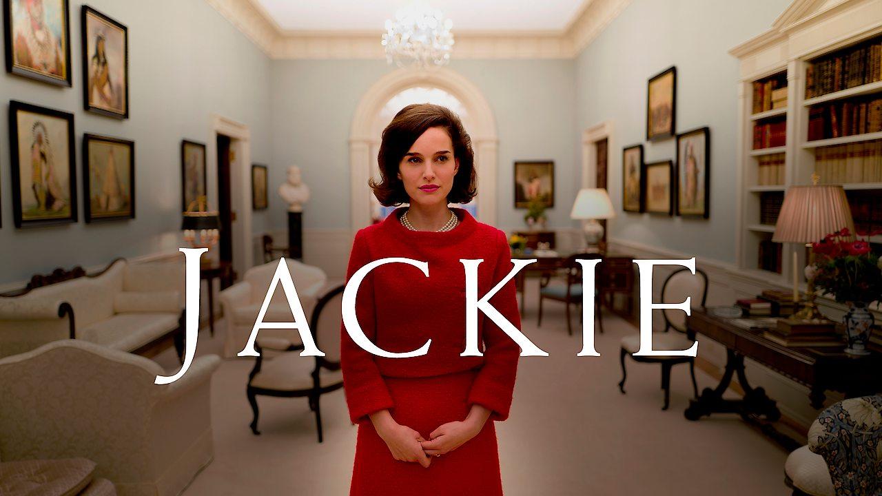 Jackie on Netflix AUS/NZ