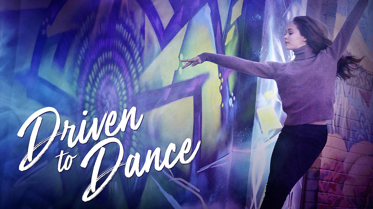 Driven to Dance on Netflix AUS/NZ