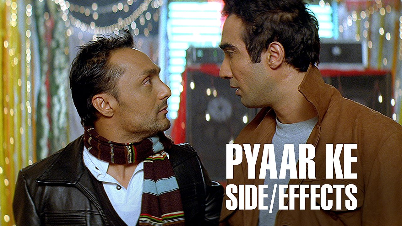 Pyaar Ke Side Effects on Netflix AUS/NZ