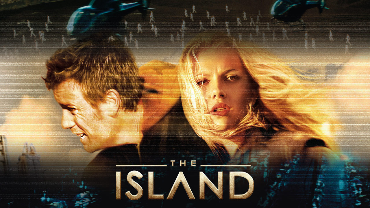 The Island on Netflix AUS/NZ