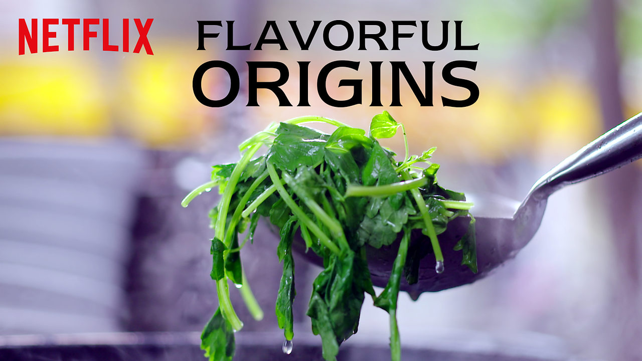 Flavorful Origins on Netflix AUS/NZ
