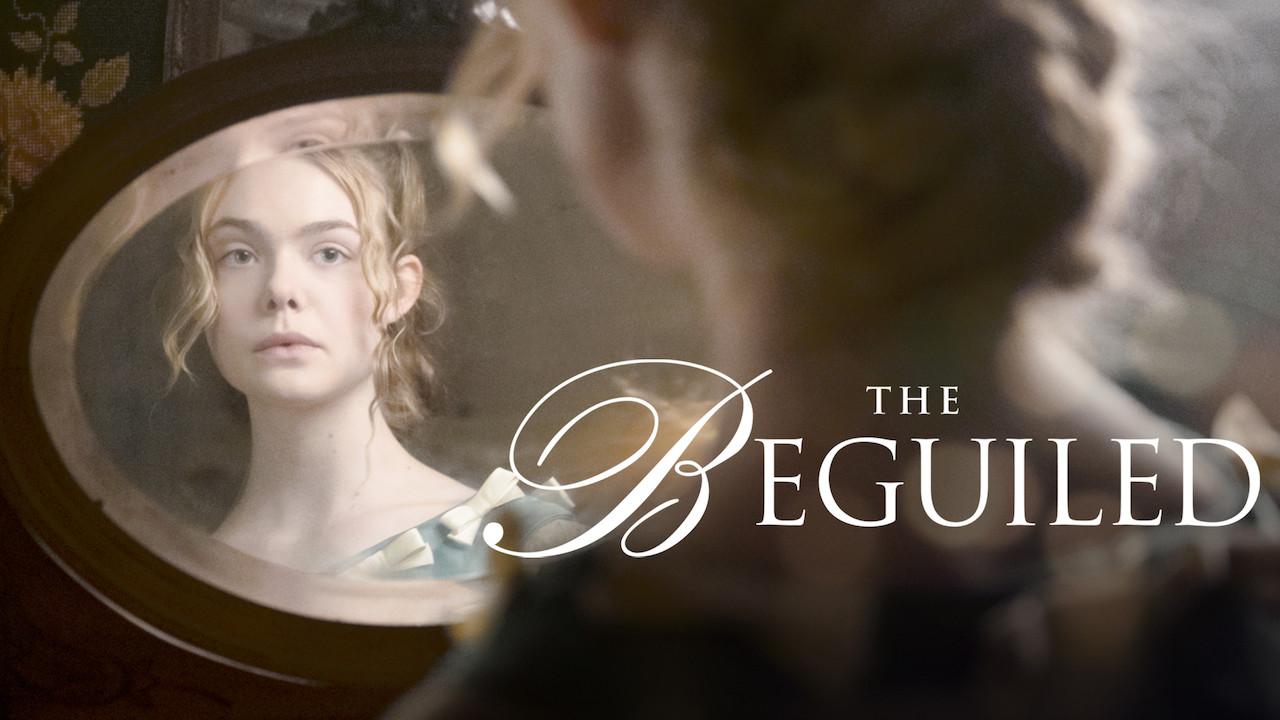 The Beguiled on Netflix AUS/NZ