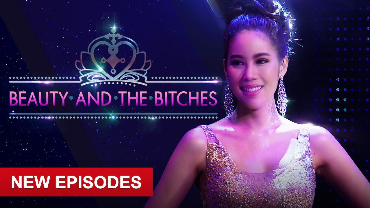 Beauty and the Bitches on Netflix AUS/NZ