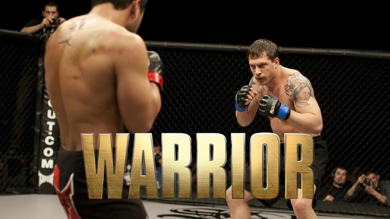 Warrior on Netflix AUS/NZ