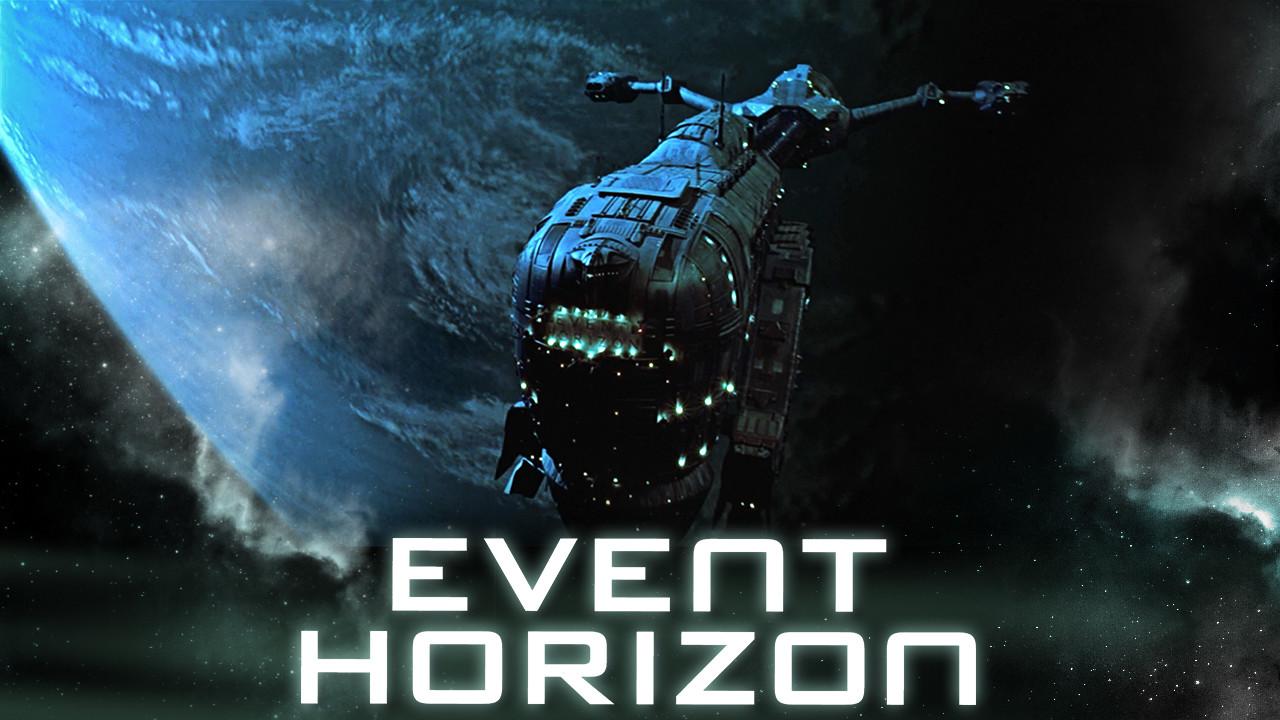 Event Horizon on Netflix AUS/NZ