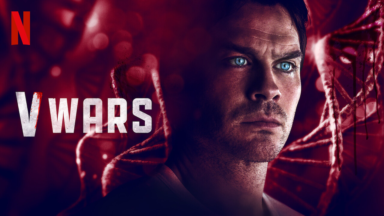 V Wars on Netflix AUS/NZ