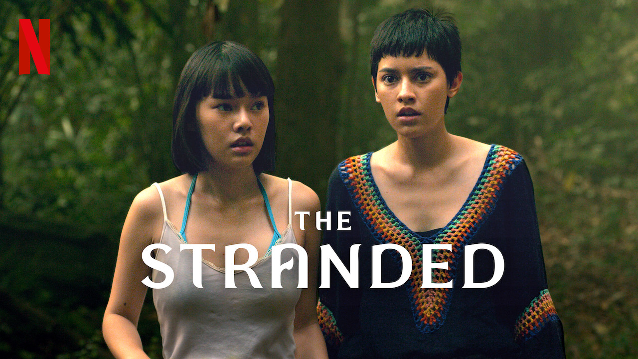 The Stranded on Netflix AUS/NZ