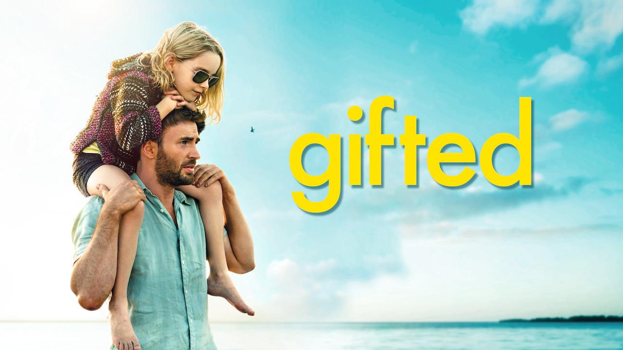 Gifted on Netflix AUS/NZ