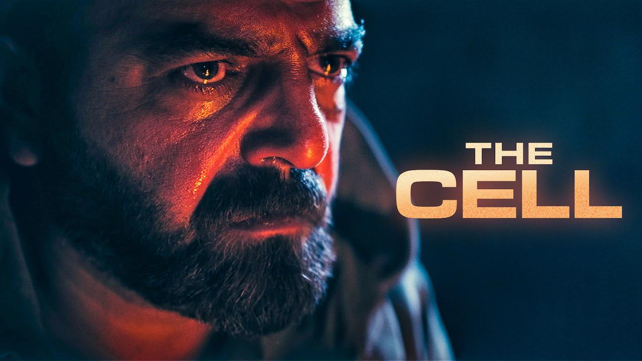The Cell on Netflix AUS/NZ