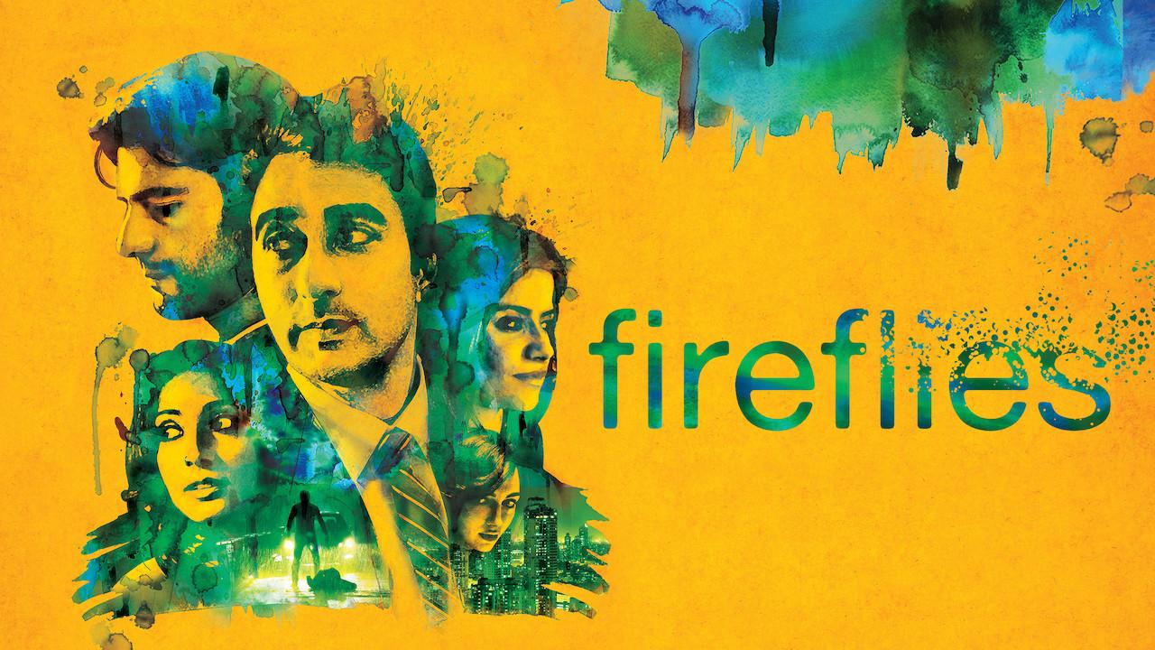 Fireflies on Netflix AUS/NZ
