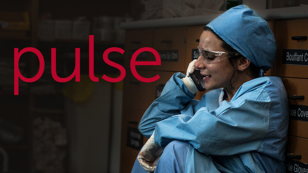 Pulse on Netflix AUS/NZ