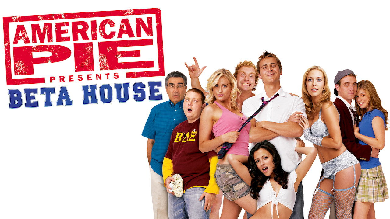 American Beta House Movie is 'american pie presents: beta house' available to watch on