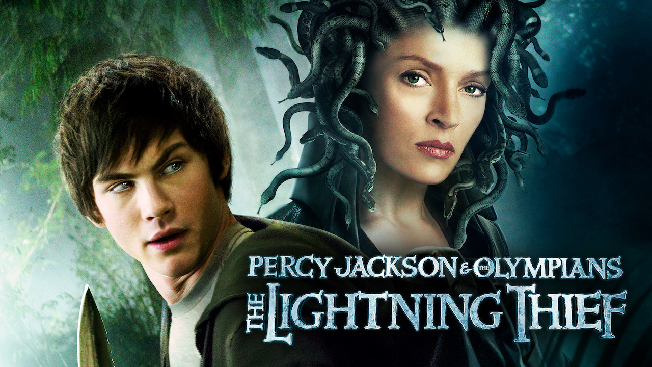 Is Percy Jackson The Olympians The Lightning Thief Available To Watch On Netflix In Australia Or New Zealand Newonnetflixanz