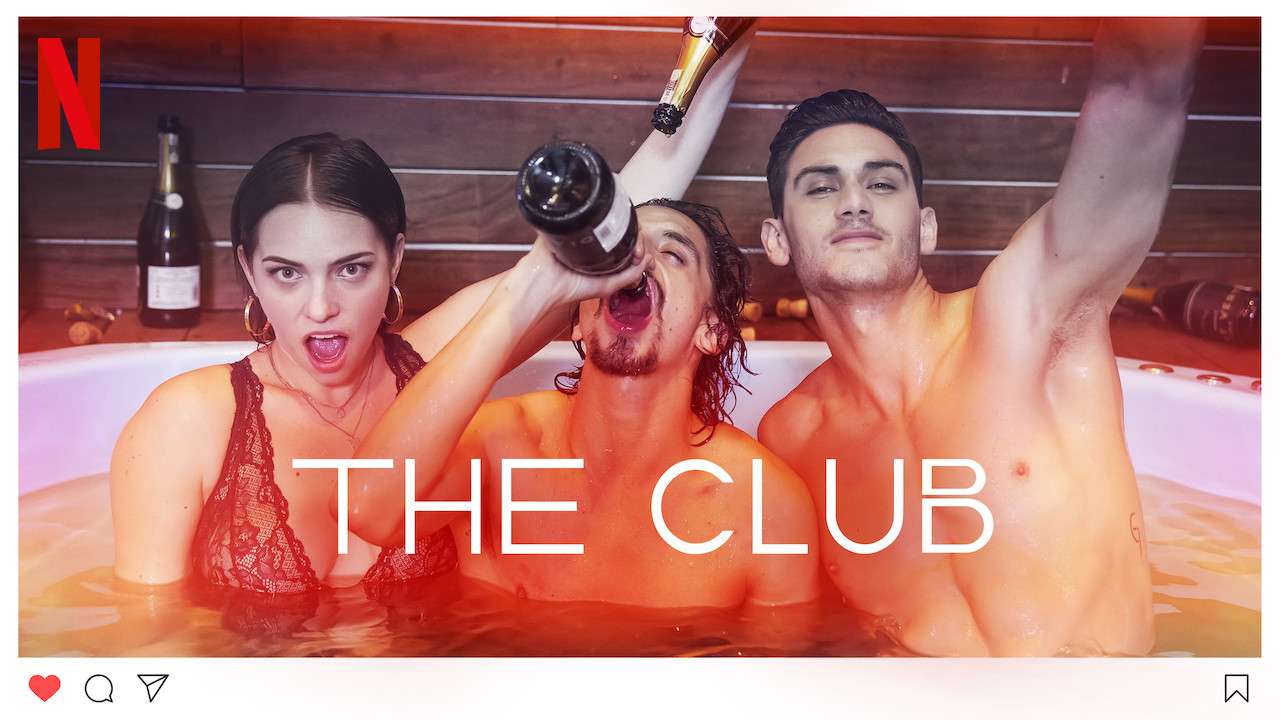 The Club on Netflix AUS/NZ
