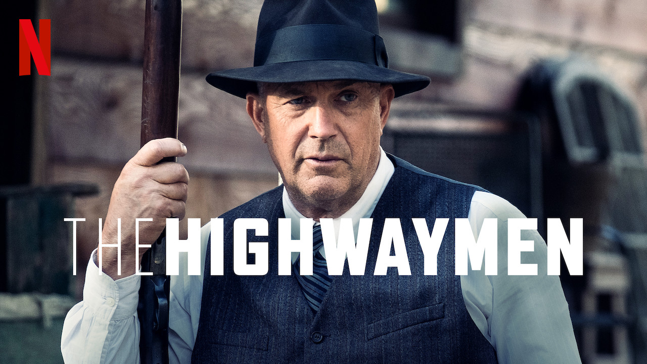 cast of the highwaymen