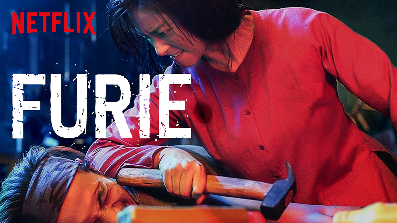 Image result for furie 2019