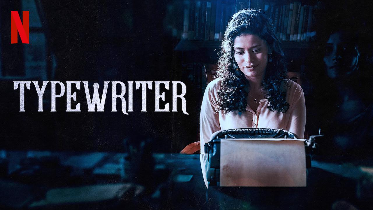 Typewriter on Netflix AUS/NZ