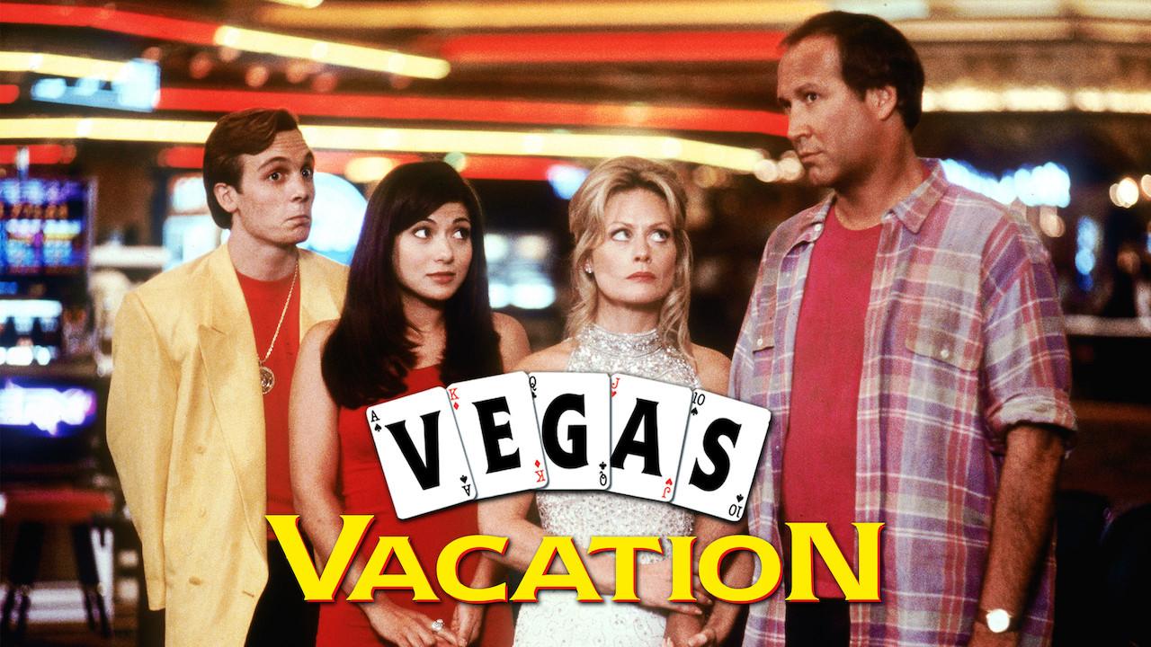 Vegas Vacation on Netflix AUS/NZ