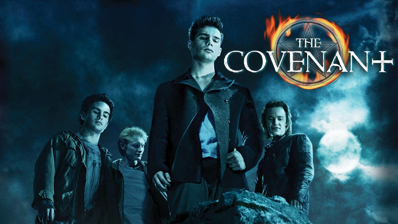 The Covenant on Netflix AUS/NZ