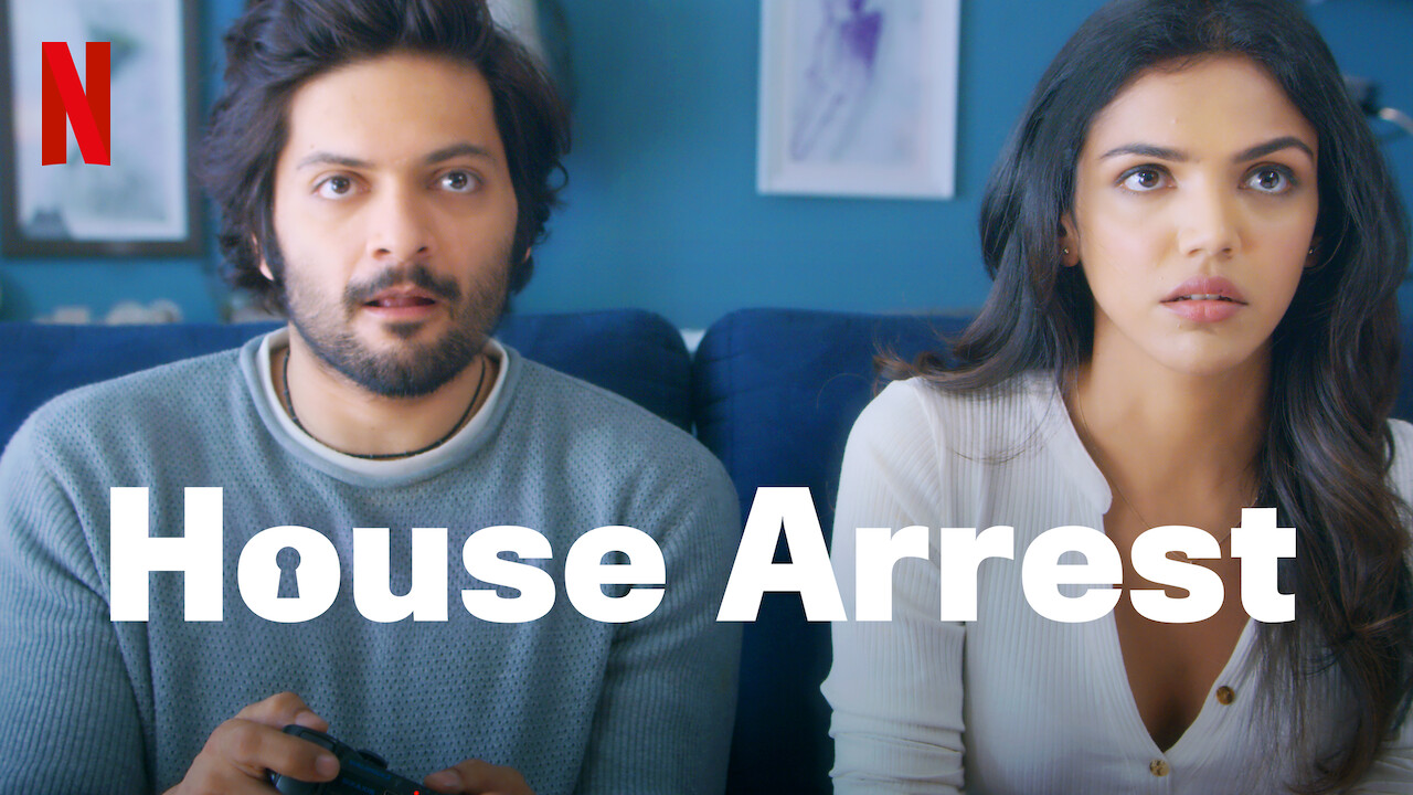 House Arrest on Netflix AUS/NZ
