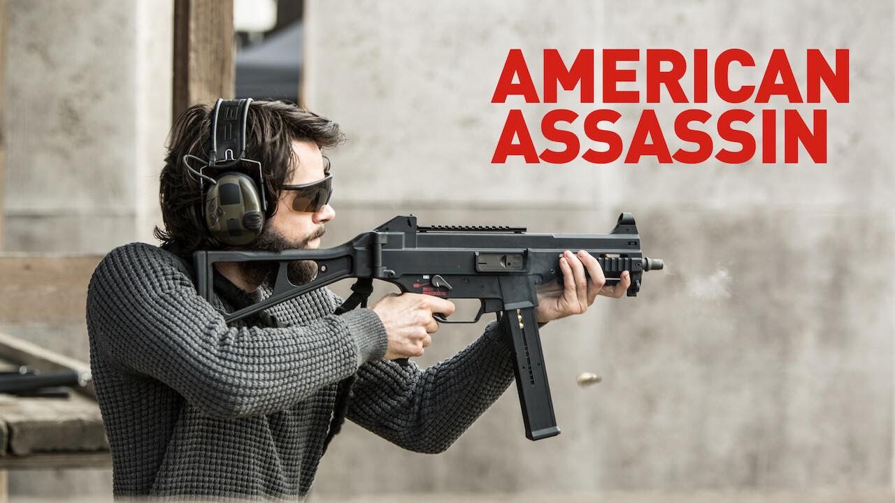 American Assassin on Netflix AUS/NZ