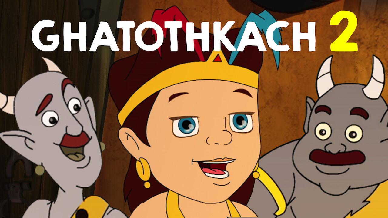 Ghatothkach 2 on Netflix AUS/NZ