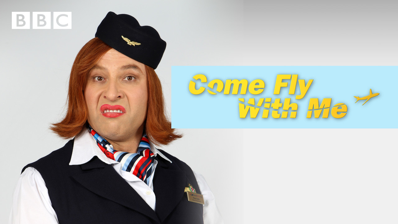 Come Fly With Me Deutsch Stream