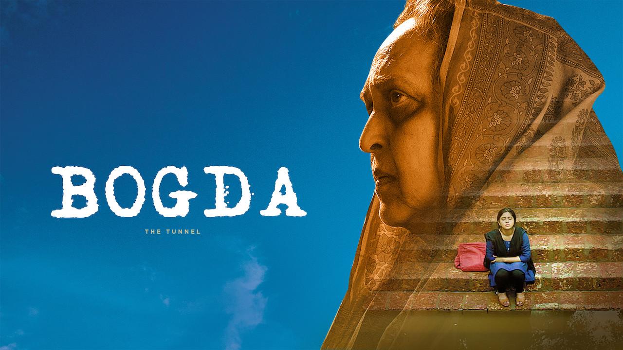 Bogda on Netflix AUS/NZ