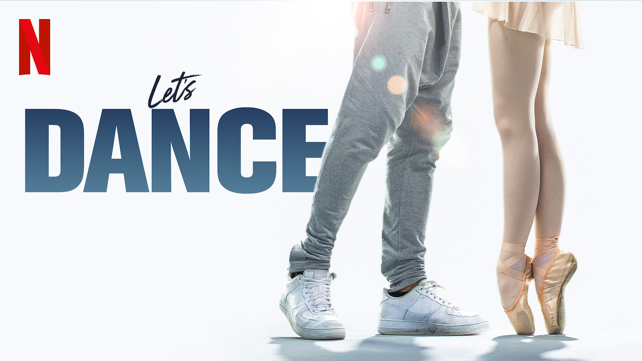 Let's Dance on Netflix AUS/NZ
