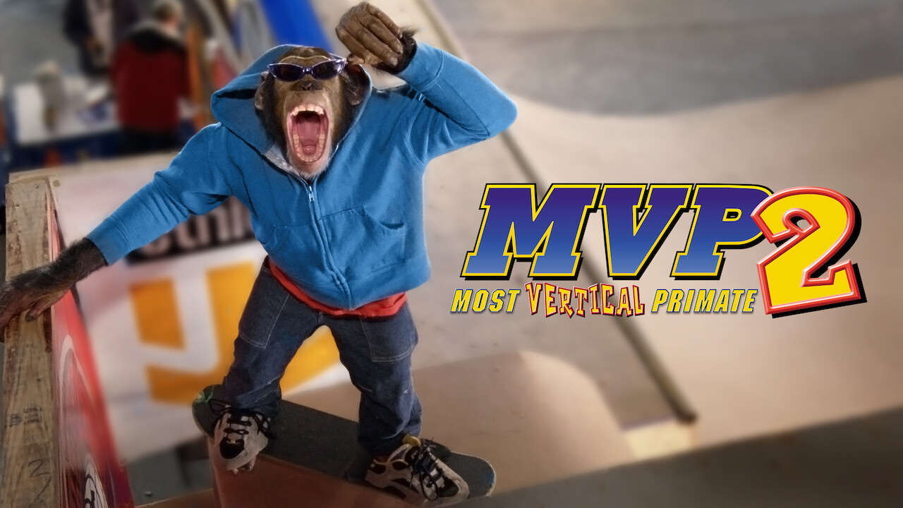 Mvp 2 most vertical primate cast | www manub net: MVP 2