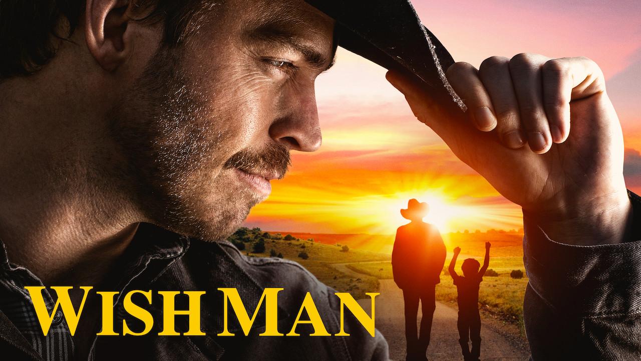 Wish Man on Netflix AUS/NZ