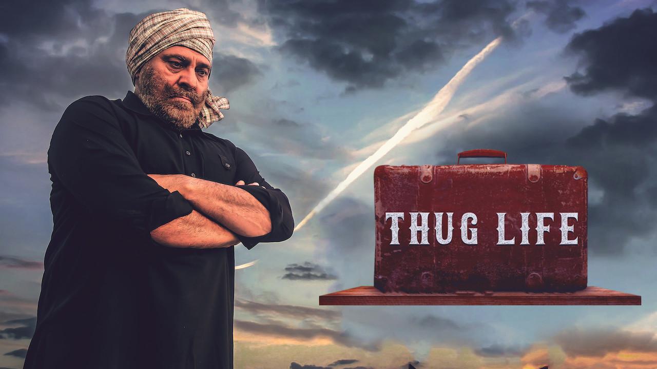 Thug Life on Netflix AUS/NZ