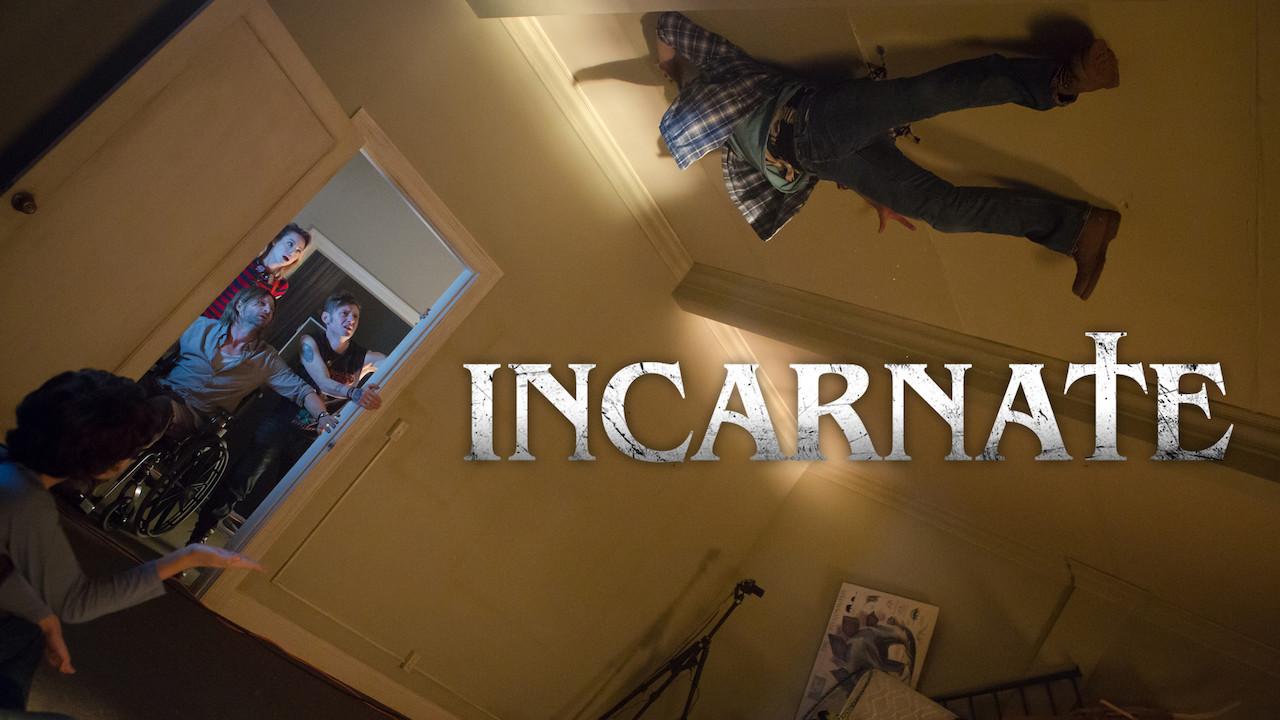incarnate movie netflix